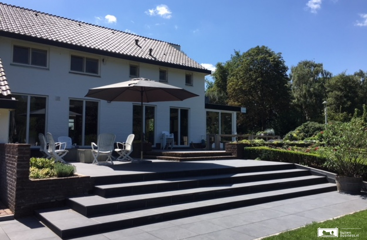 Luxe landhuis in Limburg