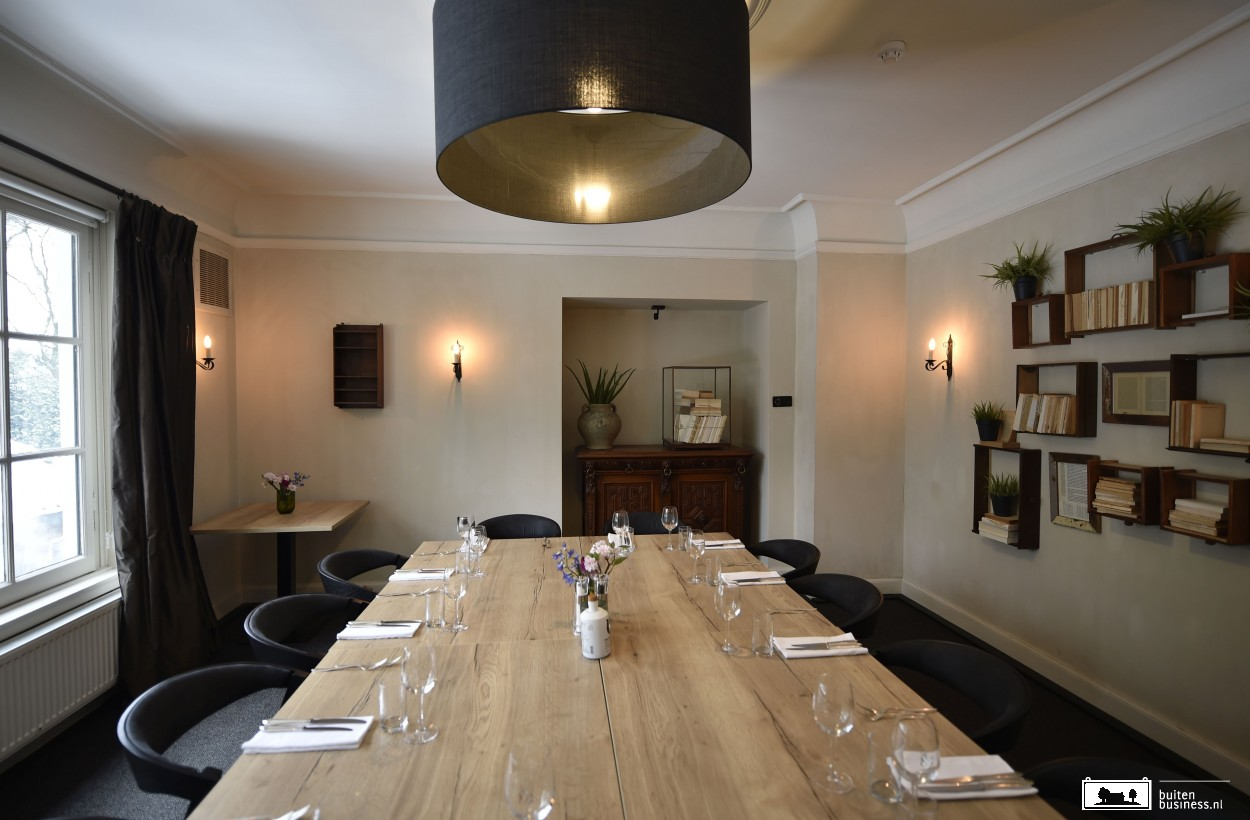 Private dining Salon